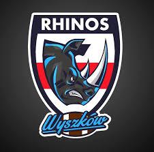 Wyszków Rhinos